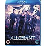 Allegiant [Blu-ray] [2016]